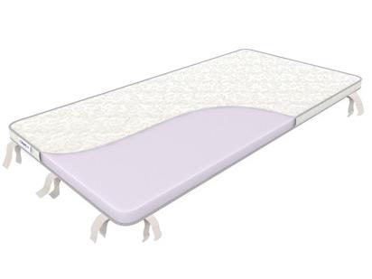 Постельное белье в детскую кроватку белое